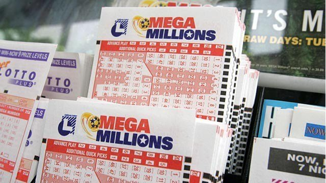 $543M jackpot Mega Millions winning Lotto ticket sold in San Jose