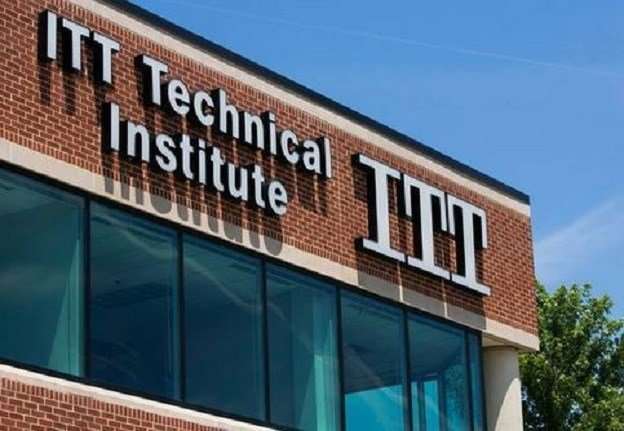 ITT closes campuses, including Dunmore