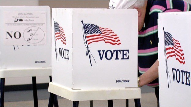 Fairfax absentee voting running ahead of 2012