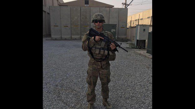 Soldier from Stockton is 1 of 2 killed in Afghanistan