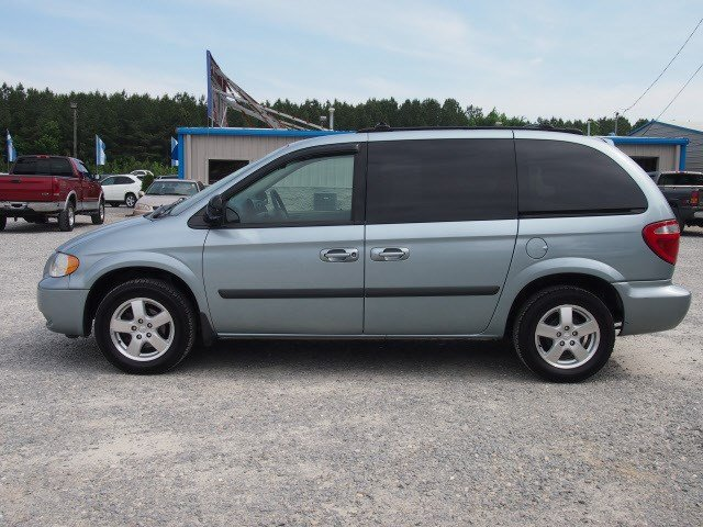 Van similar to Batie's
