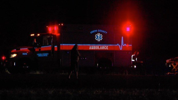 2 adults, 1 child killed in southern IL vehicle crash