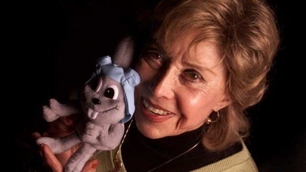 June Foray, voice of Rocky, Cindy Lou Who, dies at age 99