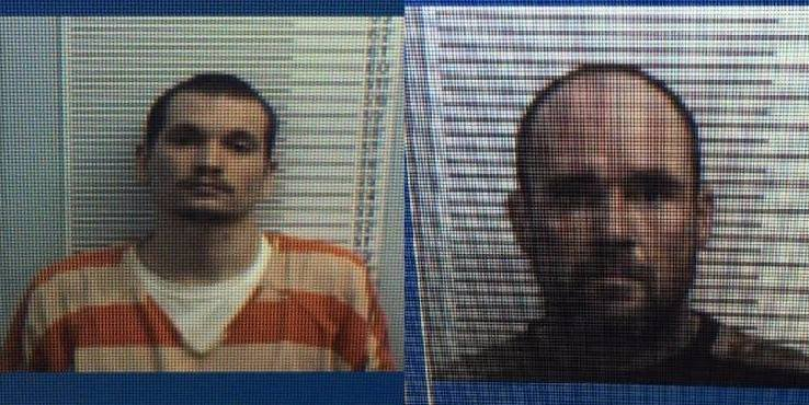 Two escapees escape from southeast Missouri jail