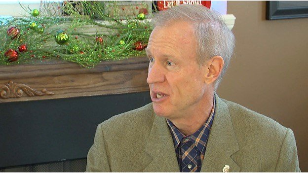 Rauner's death penalty ploy
