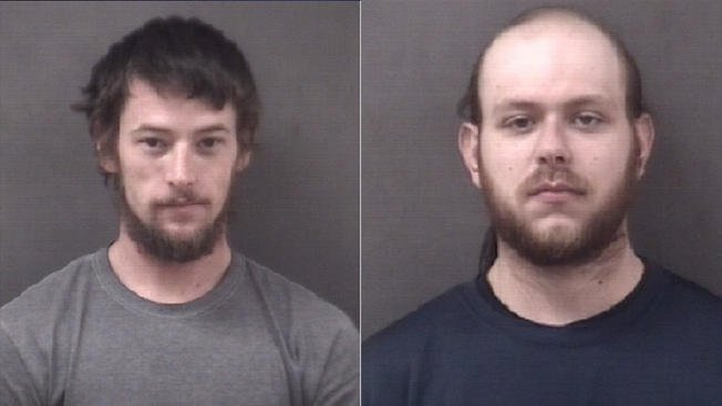 2 men arrested in CT for stealing, killing 20 chickens