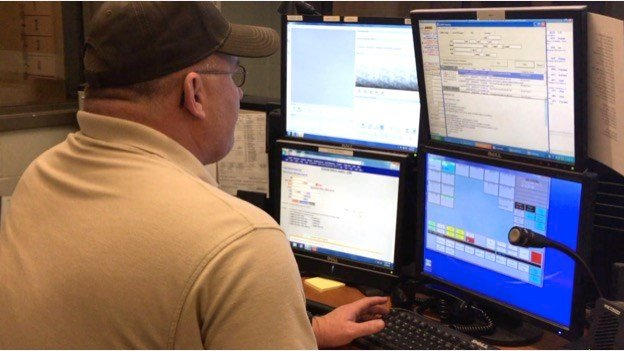Sheriff's Office applauds dispatchers during Public Safety Telecommunication's Week