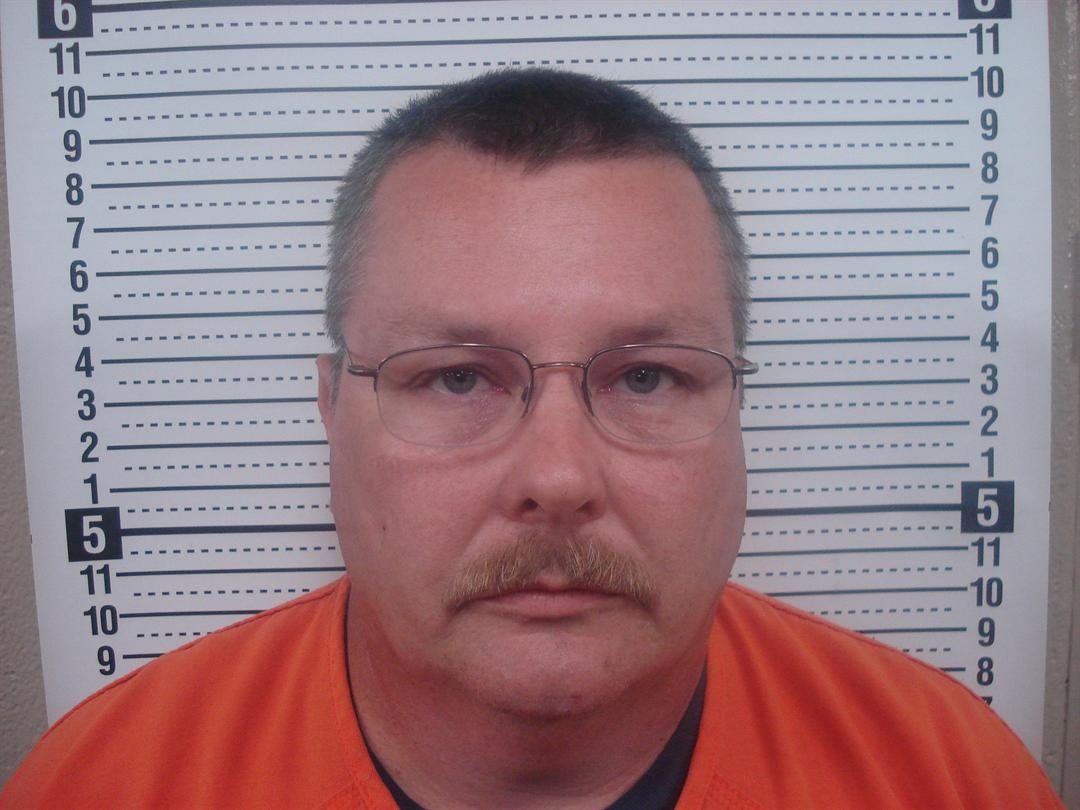 Greg Heuring, 47, of Benton, Mo.