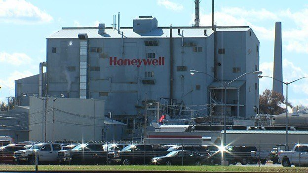 Honeywell will idle Metropolis plant, reduce workforce by ...