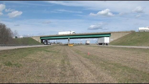 IDOT prepares for summer construction on I-57 - WSIL-TV 3