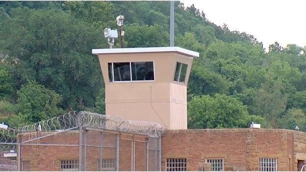 Menard Correctional Center on lockdown - WSIL-TV 3 Southern Illinois