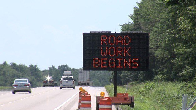 IDOT to start construction on section of I-57 - WSIL-TV 3