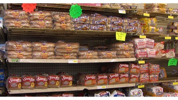 McLeansboro woman asked to pay back food stamp money from ...