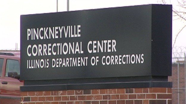 Another Local Prison Now On Lockdown Wsil Tv 3 Southern Illinois