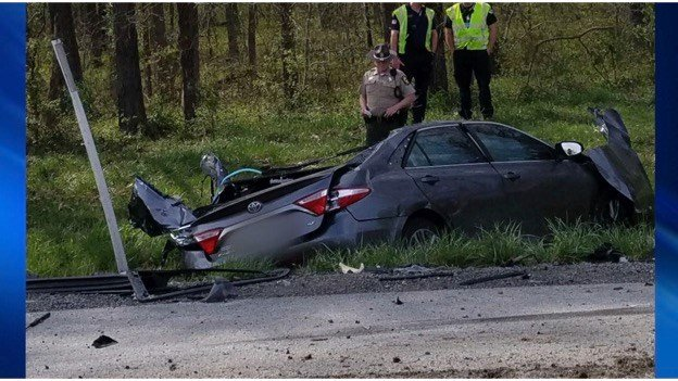 One dead after crash on I-57 - WSIL-TV 3 Southern Illinois
