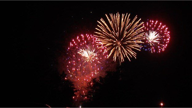 Big crowd expected for Johnston City fireworks - WSIL-TV 3