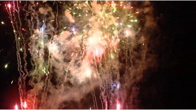 Fireworks celebrations around southern Illinois - WSIL-TV 3