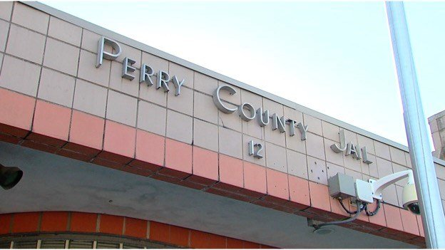5 deputies laid off in Perry County - WSIL-TV 3 Southern Illinois