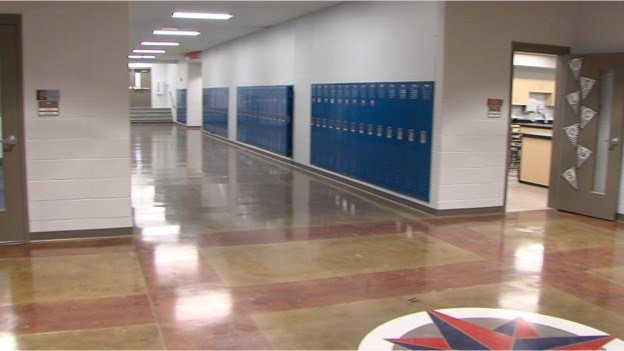 open school doors. HERRIN-- After One Hundred Years In The Same Location, Our Lady Of Mount Carmel School Herrin Opened Doors To Its Long-anticipated New Building. Open N