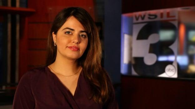 Fahima Paghmani - WSIL-TV 3 Southern Illinois