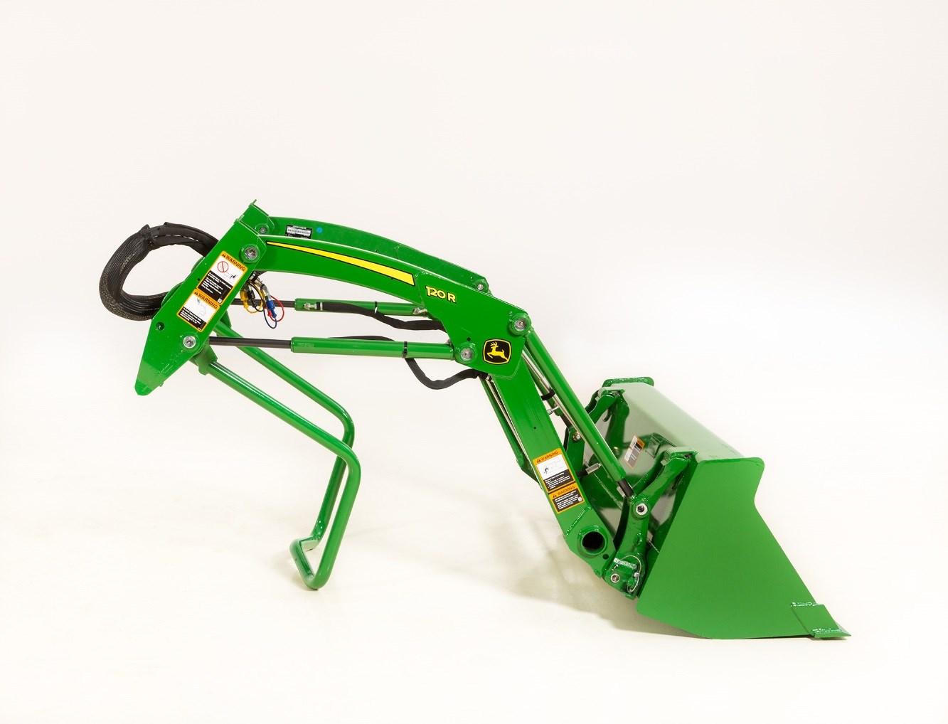 Row-crop tractors | 8345r | john deere us.