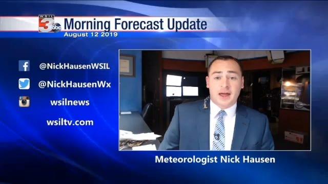 Weather - WSIL-TV 3 Southern Illinois