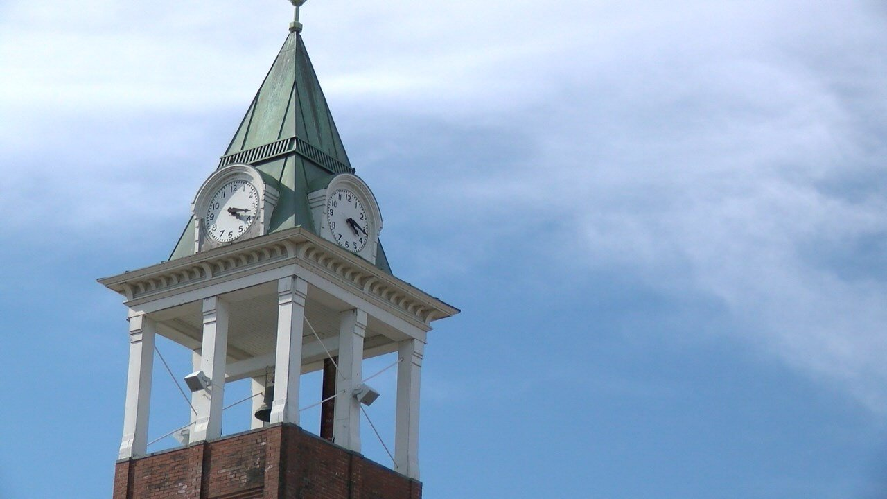 Marion mayor proposes sales tax increase, property tax