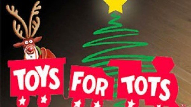 Toys for Tots campaign underway in southern Illinois - WSIL-TV 3 ...