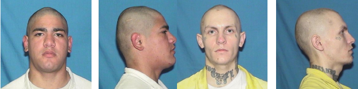 Inmates captured after escaping Dixon Springs Boot Camp