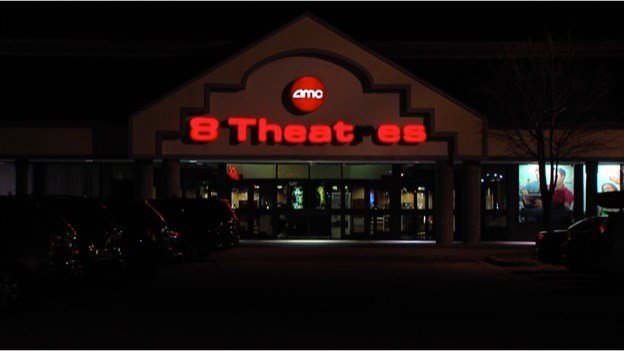 Alcohol Coming To One Of AMC's Carbondale Movie Theaters