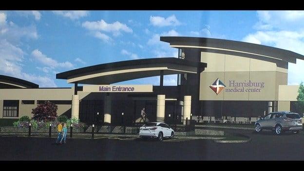 Hospital Jobs In Harrisburg Pa