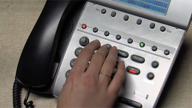 Questionable phone call concerns Williamson County business