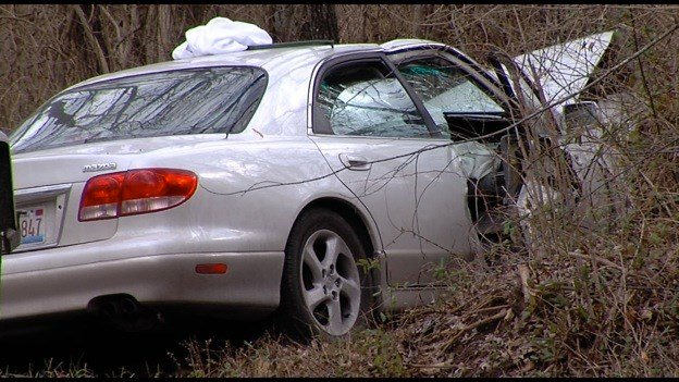 Car accident in Carbondale sends 2 to hospital - WSIL-TV 3