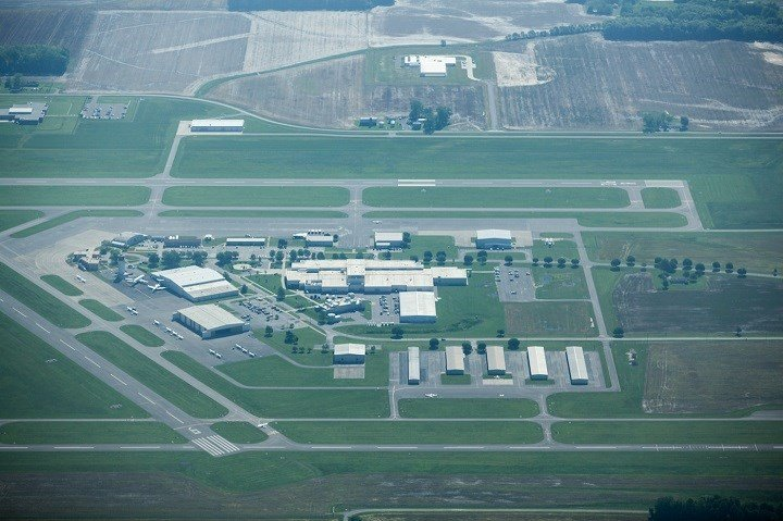 Credit: Southern Illinois Airport