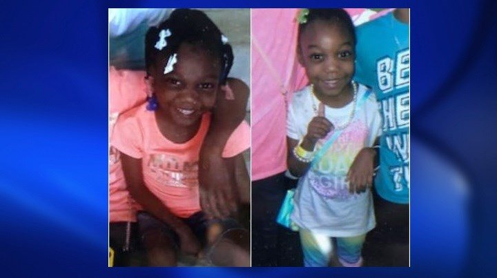 Missing girl: Patrice Dotson
