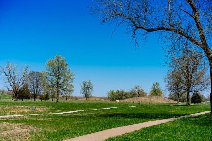 Murdock Mound/CahokiaMounds.org