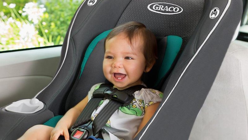 New Car Seat Law In Illinois