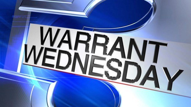 Warrant Wednesday: March 20, 2019 - WSIL-TV 3 Southern Illinois