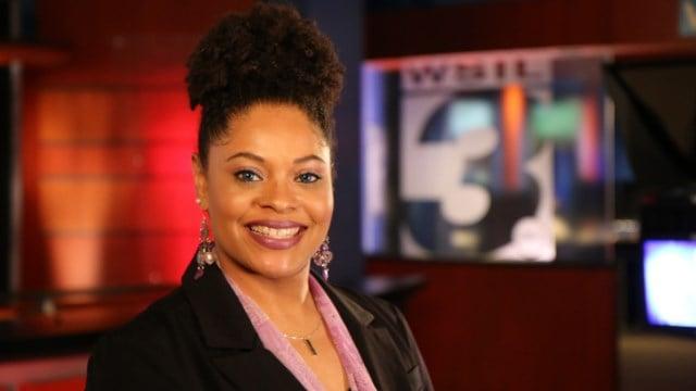 Evie Allen - WSIL-TV 3 Southern Illinois
