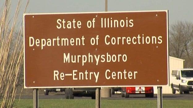 Corrections opens Murphysboro Re-Entry Center - WSIL-TV 3