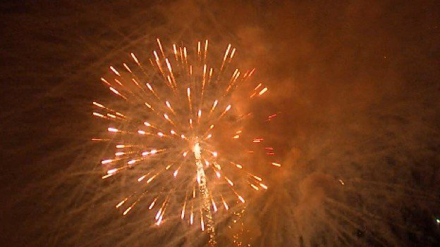 Experts give tips to protect hearing during fireworks