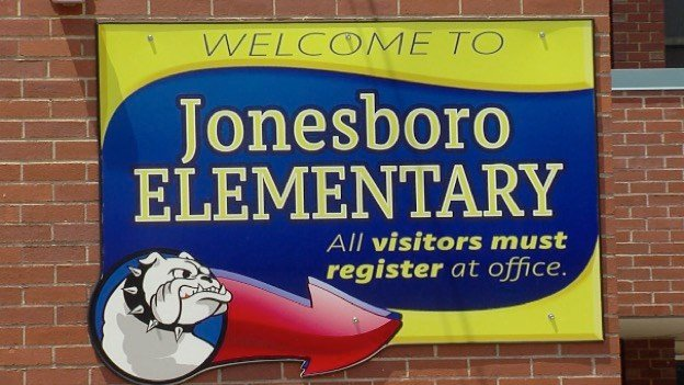 Jonesboro Pre K Program Suspended Wsil Tv 3 Southern Illinois