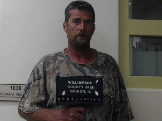 Warrant Wednesday: September 26, 2018 - WSIL-TV 3 Southern Illinois