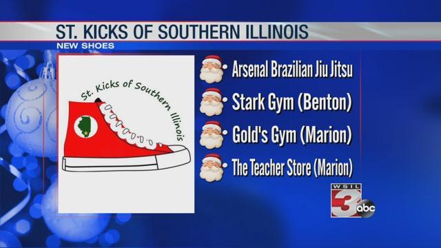 News 3 This Morning Wsil Tv 3 Southern Illinois