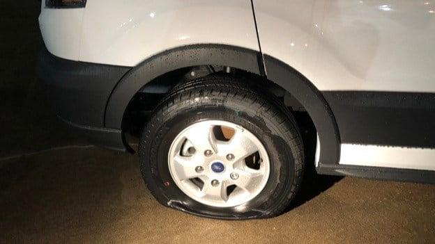 Nearly 50 Tires Slashed At Carbondale Car Dealerships Wsil Tv 3