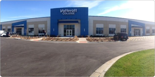 Vatterott College campuses closed suddenly, with no notice