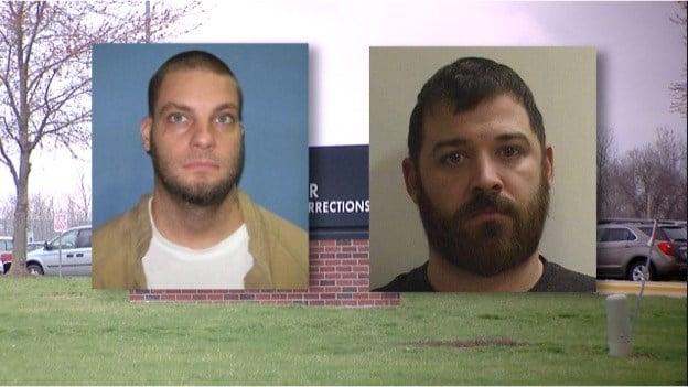 Lawsuit Partially Blames Pinckneyville Prison For Inmate Death