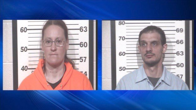 Facebook post leads to child abuse arrests - WSIL-TV 3