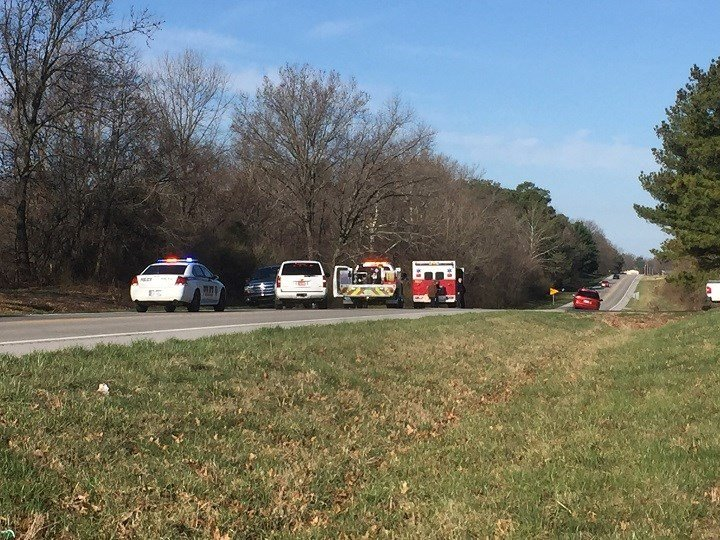 Man injured in accident on Herrin Road - WSIL-TV 3 Southern Illinois
