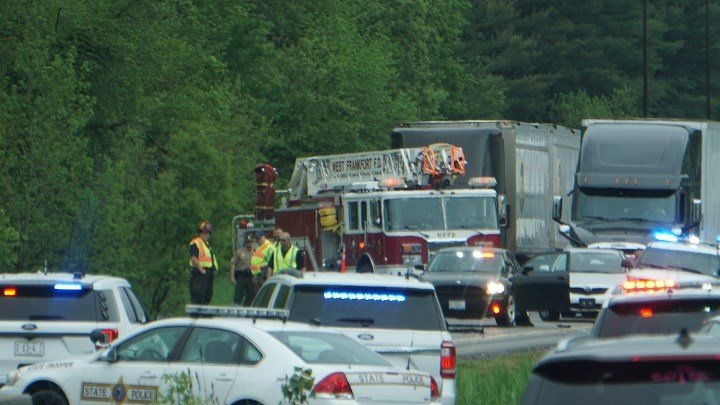 5 dead in I-57 crash, NB lanes reopened - WSIL-TV 3 Southern